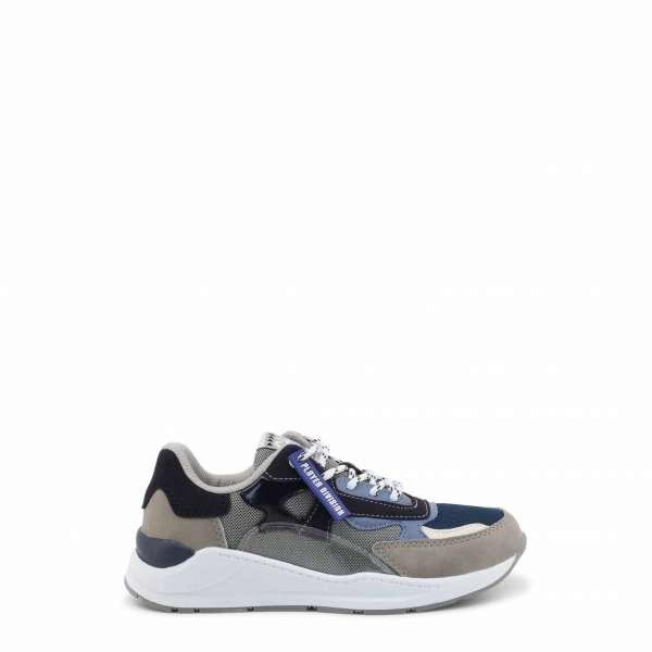 Pantofi Sport Shone model 3526-012 Gri