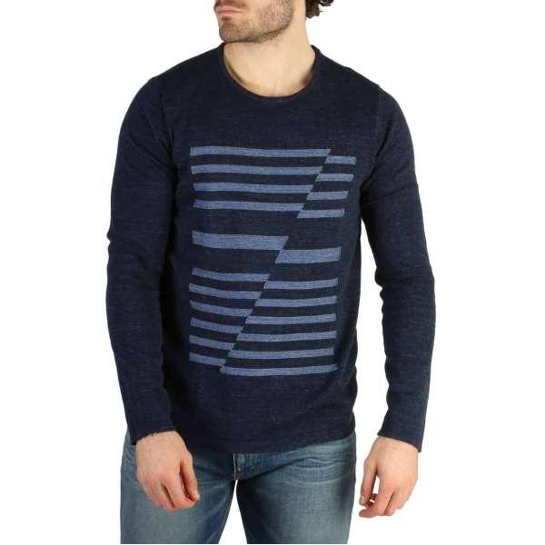 Bluze  Calvin Klein model J30J304606 Albastru