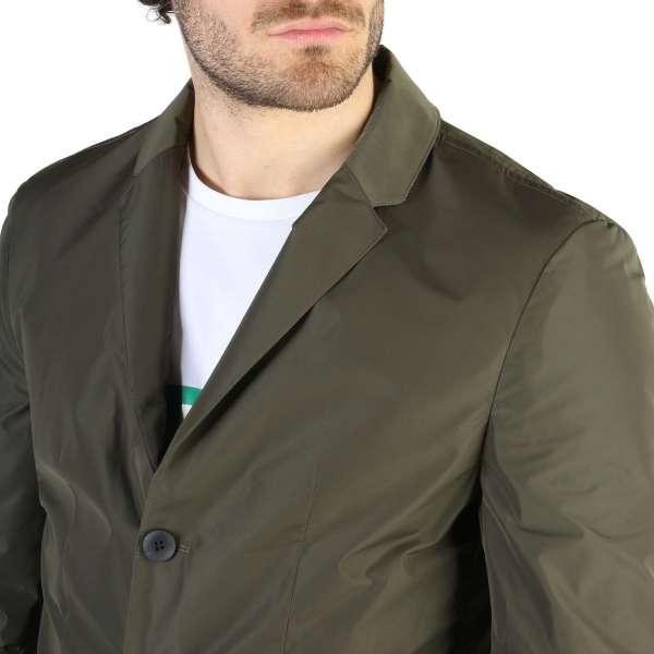 Geci  Calvin Klein model K10K100857 Verde