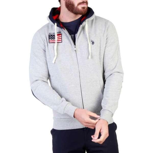 Hanorace  U.S. Polo Assn. model 43482_47130 Gri