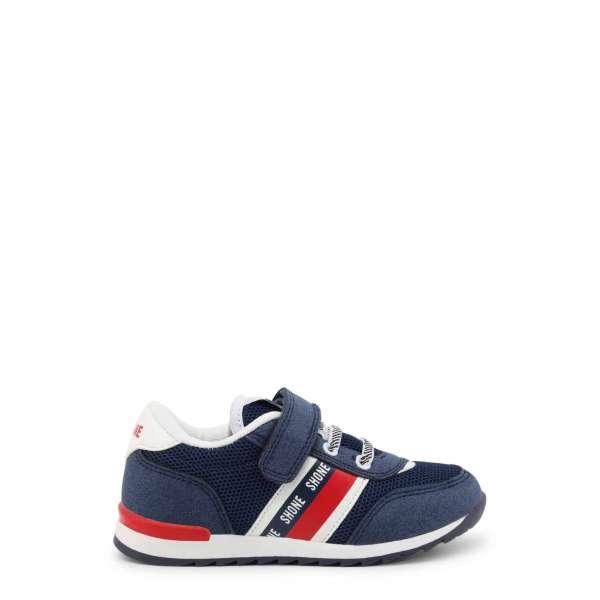 Pantofi Sport Shone model 47746 Albastru